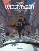 Undertaker # 6