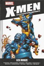 X-men - La collection mutante # 65