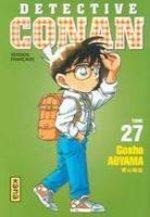 Detective Conan # 27