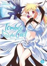 Tombée du ciel 19 Manga