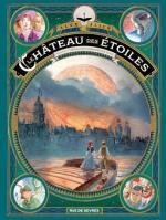 Le Château des Etoiles # 6