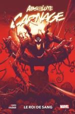 Absolute Carnage 1 Comics