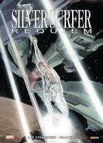 Silver Surfer - Requiem