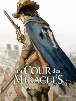 La cour des miracles # 3