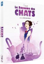 Le Royaume des Chats 1 Film