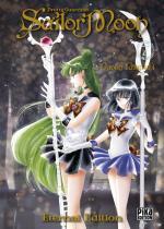 Pretty Guardian Sailor Moon 7