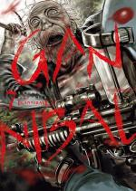 Gannibal 7 Manga