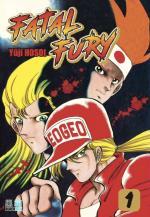 Fatal Fury # 1