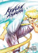 Kengan Ashura 9