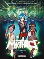 Les Mythics # 13