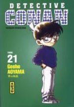 Detective Conan # 21