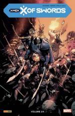 X-men - X of swords 2