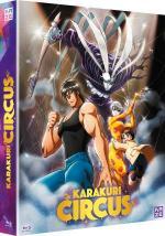 Karakuri Circus 0 Série TV animée
