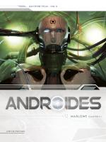 Androïdes # 12
