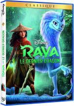 Raya et le dernier dragon 0 Film