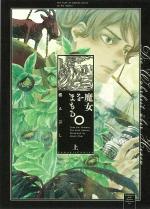 Le Livre des Sorcières 1 Manga