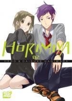 Horimiya 2 Manga