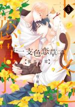 Etoiro Koizoushi - Mitsugetsu no Shou - 3 Manga