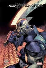 X-men - X of swords # 3