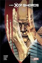 X-men - X of swords # 4