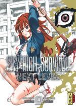 Sky-High Survival - Next Level 4
