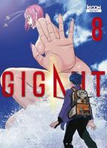 Gigant 8
