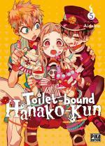 Toilet Bound Hanako-kun 5