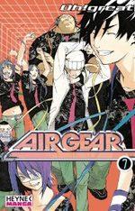 Air Gear 7