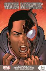 Miles Morales - Ultimate Spider-Man # 3