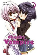Chibi Vampire - Karin 5