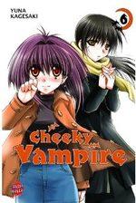 Chibi Vampire - Karin 6