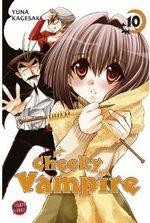Chibi Vampire - Karin 10