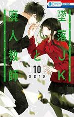 Le Jeu de la Mort 10 Manga