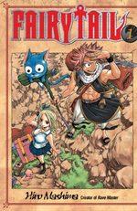Fairy Tail # 1