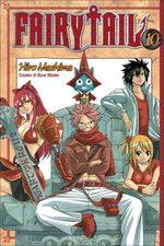 Fairy Tail # 10