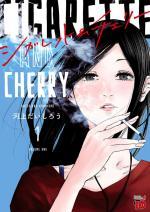 CIGARETTE AND CHERRY 1 Manga