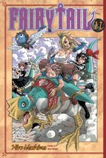 Fairy Tail # 11