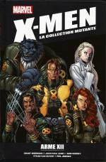 X-men - La collection mutante # 71