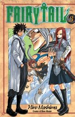 Fairy Tail # 3