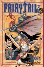 Fairy Tail # 8