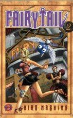 Fairy Tail # 2