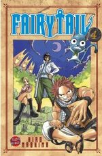 Fairy Tail # 4