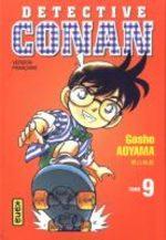 Detective Conan # 9
