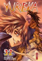Yureka # 32