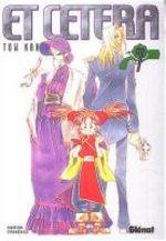 Et Cetera 7 Manga