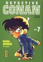 Detective Conan # 7