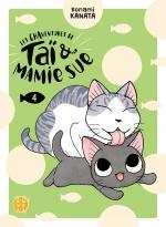 Les chaventures de Taï et Mamie Sue 4