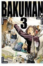 Bakuman # 3
