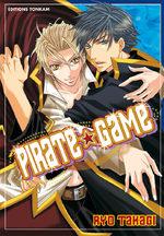Pirate Game Manga
