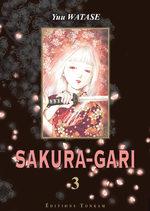 Sakura-gari 3 Manga